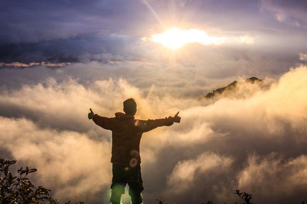 ¿Cómo alegrar el corazón de Dios?
