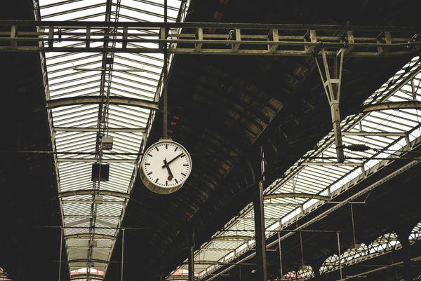 El tiempo oportuno