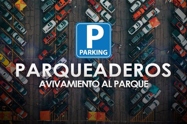 ¿Dónde puedo parquear durante Avivamiento al Parque?