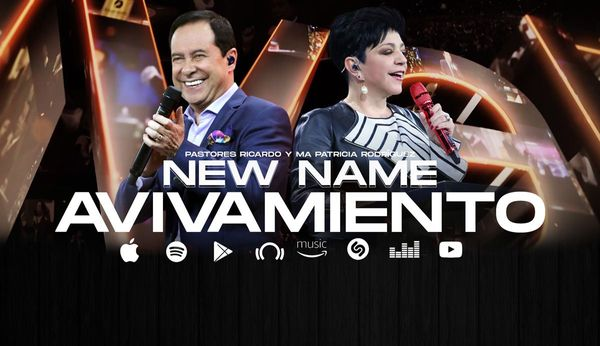 Avivamiento New Name